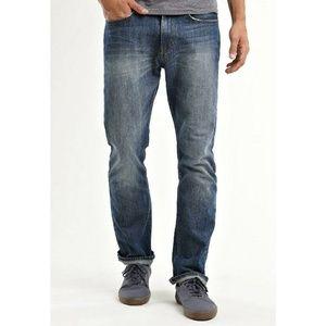 Bullhead Medium Wash Skinny Jeans